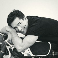 Mario Lopez photo #
